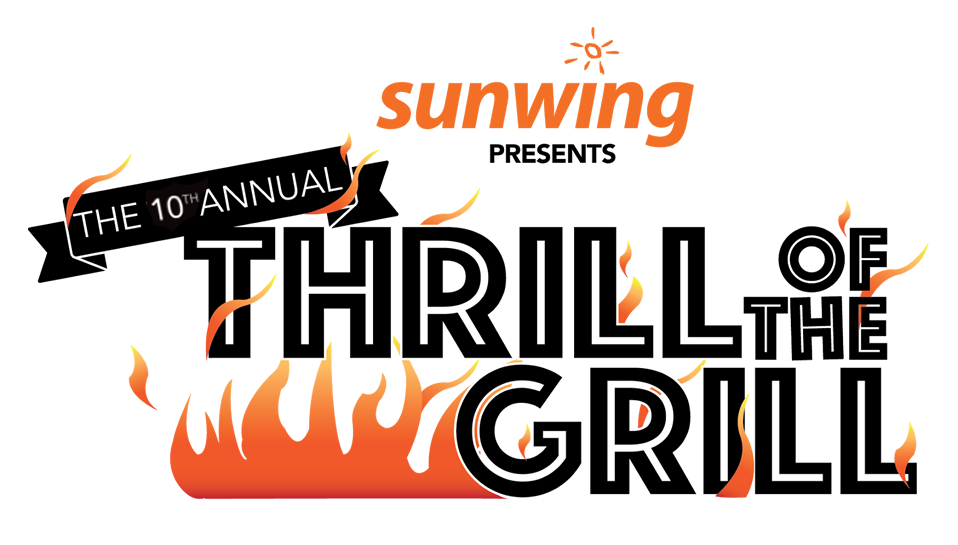 Proudly Sponsoring: The 10th Annual Danforth Thrill of Grill