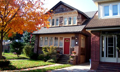 Danforth Homes for Sale