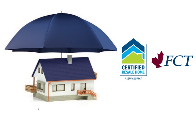 Sell Your Home For More As A Certified Resale Home!