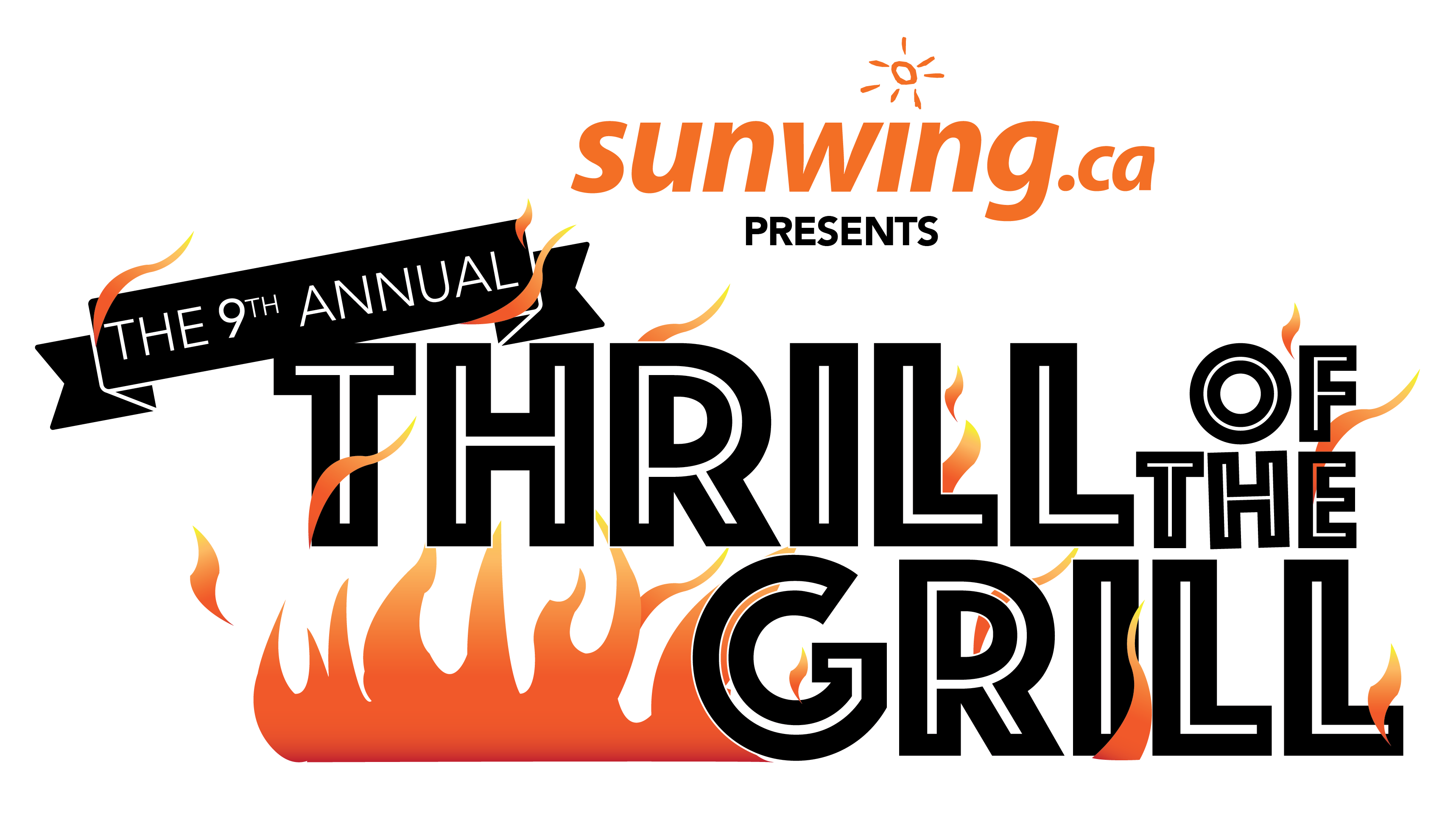 Proudly Sponsoring: The 9th Annual Danforth Thrill Of The Grill - June 16th